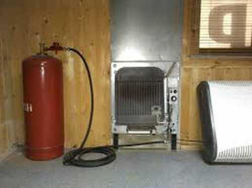 газовые уколы